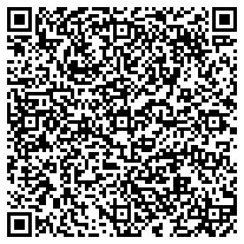 QR-код с контактной информацией организации Ростикс Украина, ООО