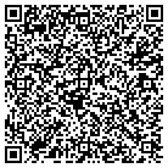 QR-код с контактной информацией организации VOKA, ЧП