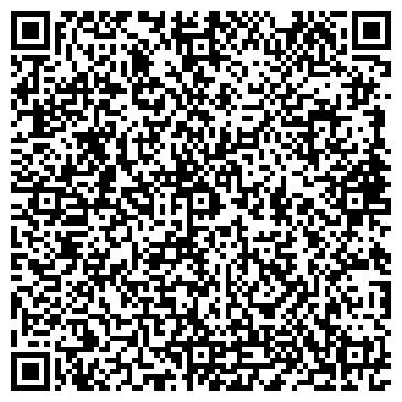 QR-код с контактной информацией организации Апро-Инвест, ЧП