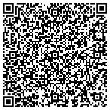 QR-код с контактной информацией организации Дзюбенко О.В., СПД