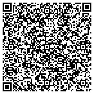 QR-код с контактной информацией организации Борэкс, ОАО