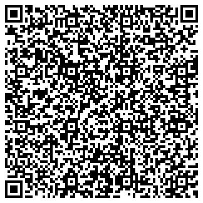 QR-код с контактной информацией организации Диапазон НПО, ООО
