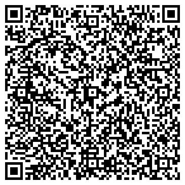 QR-код с контактной информацией организации Рябинко, ЧП