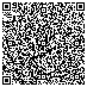 QR-код с контактной информацией организации Бурундук-моторс, ООО