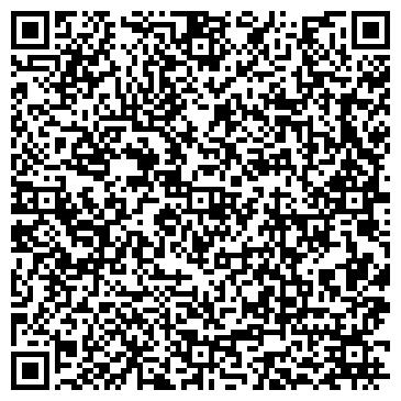QR-код с контактной информацией организации Алайтехсервис, ООО