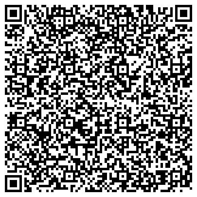 QR-код с контактной информацией организации РАЙОННЫЙ СОВЕТ ОБЩЕСТВЕННОГО ПУНКТА ОХРАНЫ ПОРЯДКА (ОПОП)