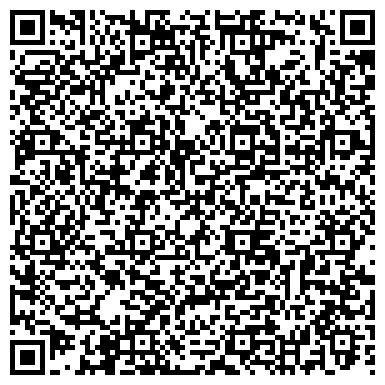 QR-код с контактной информацией организации Тепло+Техника, ООО