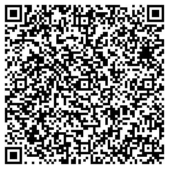 QR-код с контактной информацией организации Грабовский, СПД