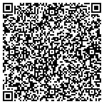 QR-код с контактной информацией организации Агро-Воля, ООО
