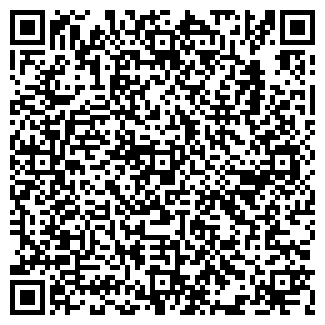 QR-код с контактной информацией организации ИНКАНТО