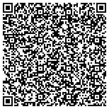 QR-код с контактной информацией организации Производство усиленной техники, ООО