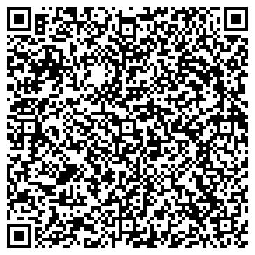 QR-код с контактной информацией организации УкрАгроАльянс, ООО