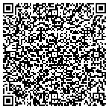 QR-код с контактной информацией организации Хомишин В.М., ФЛП