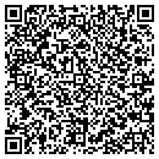 QR-код с контактной информацией организации ТакиШО, ООО