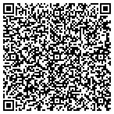 QR-код с контактной информацией организации ВО Господар, ООО