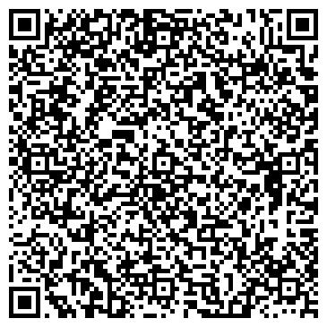 QR-код с контактной информацией организации Укр-техноинвест, ООО