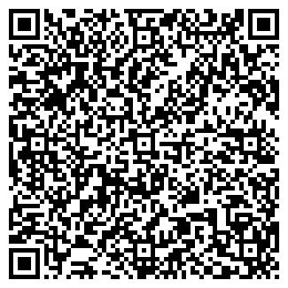 QR-код с контактной информацией организации Агротойс
