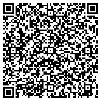 QR-код с контактной информацией организации Чайка 2,ЧП