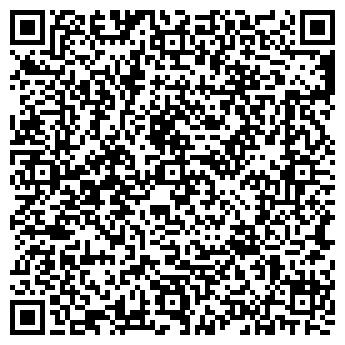 QR-код с контактной информацией организации Агротехноторг