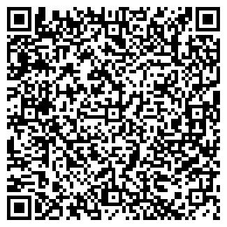 QR-код с контактной информацией организации Николас, ООО