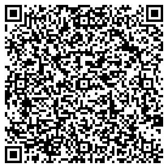 QR-код с контактной информацией организации Средин, ЧП