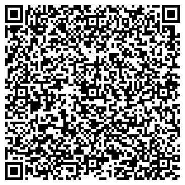 QR-код с контактной информацией организации Суб'єкт підприємницької діяльності ФОП Пугач Вадим Володимирович
