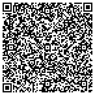 QR-код с контактной информацией организации Землеров, ЧП