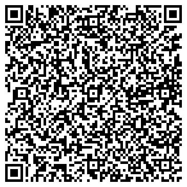 QR-код с контактной информацией организации ВАВ групп, ООО