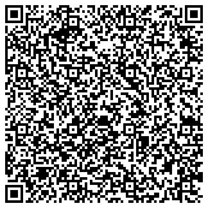 QR-код с контактной информацией организации КТ Украина, ЧП (Торгово-промышленная группа)