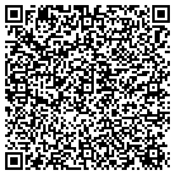 QR-код с контактной информацией организации Еталон-В, ООО