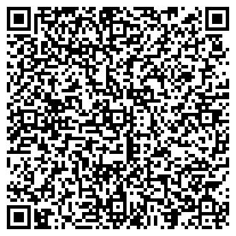 QR-код с контактной информацией организации Евротюк, ООО