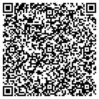 QR-код с контактной информацией организации Субъект предпринимательской деятельности ТМ Кроликовод
