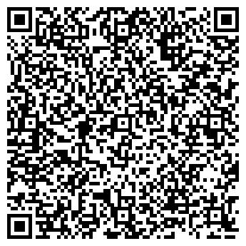 QR-код с контактной информацией организации Dragonfly Group OU