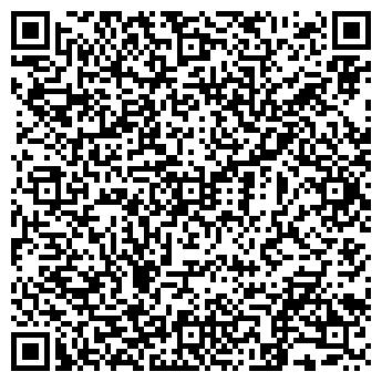 QR-код с контактной информацией организации ЧП Анатолий