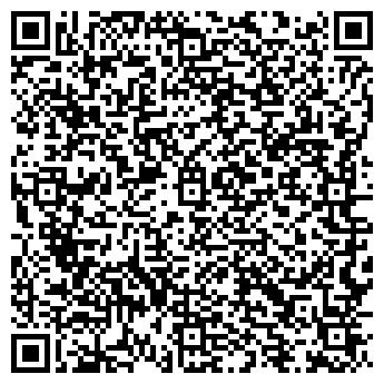 QR-код с контактной информацией организации Club Mangalica