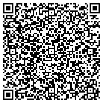 QR-код с контактной информацией организации АГОРА ПРИВАТ