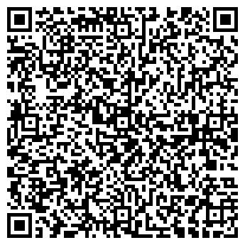 QR-код с контактной информацией организации ЧП Перепелкин