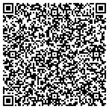 """QR-код с контактной информацией организации ЧП """"Металл-Макс"""""""