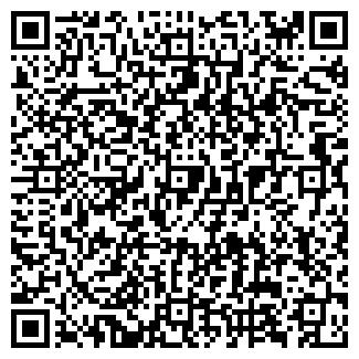 QR-код с контактной информацией организации GREGORY