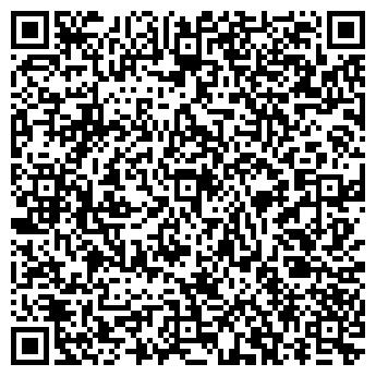 QR-код с контактной информацией организации Кислинский В.А СПДФЛ