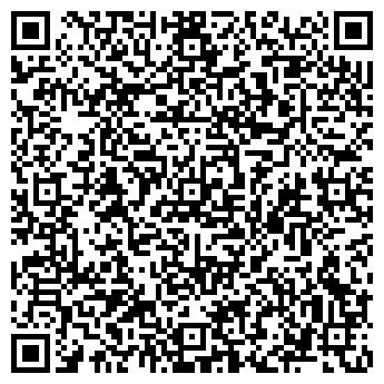 QR-код с контактной информацией организации ЧП «Релиз»