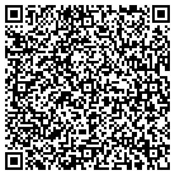 QR-код с контактной информацией организации ЧП Дудко
