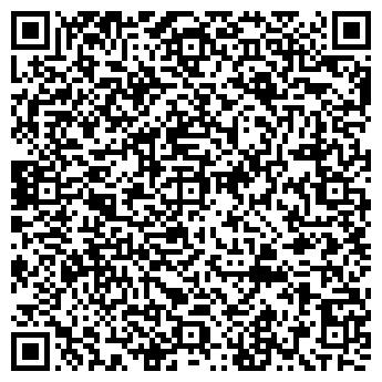 QR-код с контактной информацией организации ЧП Славинский
