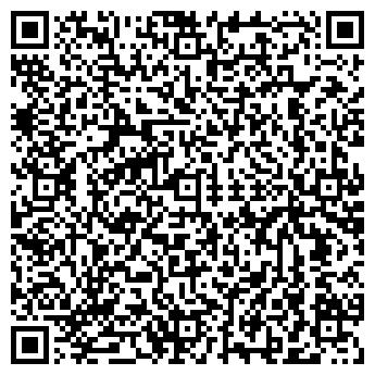 QR-код с контактной информацией организации Зелений Світ, Частное предприятие