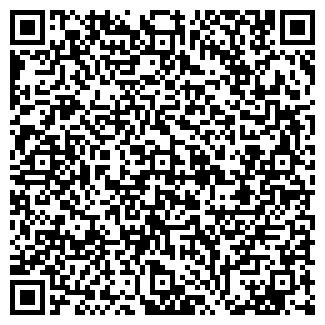 QR-код с контактной информацией организации KROSS