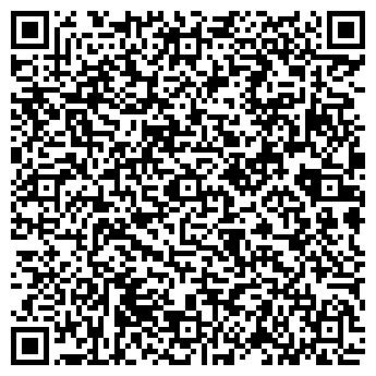 QR-код с контактной информацией организации АВТОФАРЕН