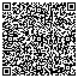 QR-код с контактной информацией организации КАИ