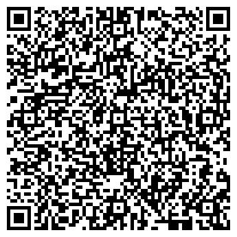 QR-код с контактной информацией организации ЧП Светличная В. В.