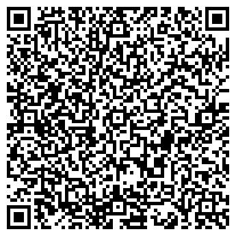 QR-код с контактной информацией организации ФЛП Кулик А.Ю.