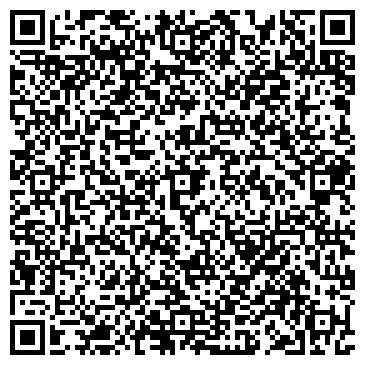 QR-код с контактной информацией организации Брашовецкий, ЧП